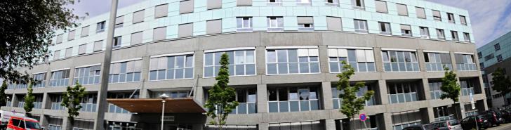 Universitätsaugenklinik Universitätsaugenklinik